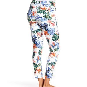 Tommy Bahama Bogart Blooms Ankle Jeans NEW 29